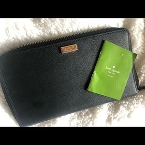 Kate Spade Continental Wallet